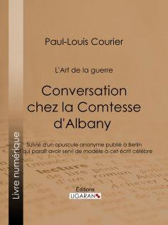 eBook: Conversation chez la Comtesse d'Albany (L'Art de la guerre)