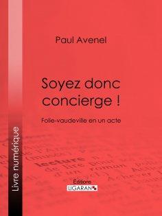 eBook: Soyez donc concierge !