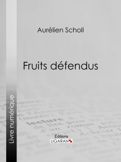 ebook: Fruits défendus