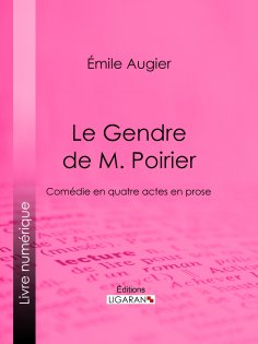 ebook: Le Gendre de M. Poirier