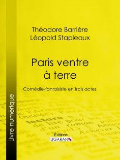 eBook: Paris ventre à terre