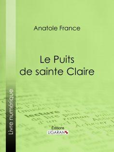 ebook: Le Puits de sainte Claire