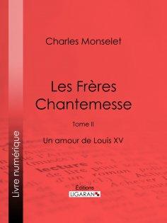 ebook: Les Frères Chantemesse