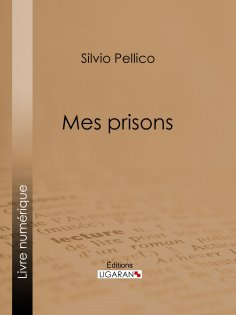 eBook: Mes prisons