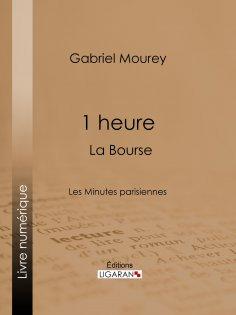 eBook: 1 heure : La Bourse