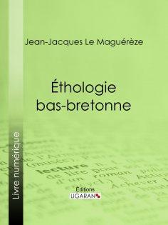 ebook: Éthologie bas-bretonne