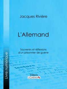 eBook: L'Allemand