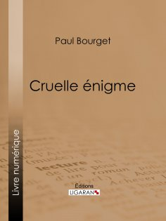 ebook: Cruelle énigme