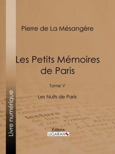 eBook: Les Petits Mémoires de Paris