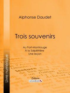 eBook: Trois souvenirs
