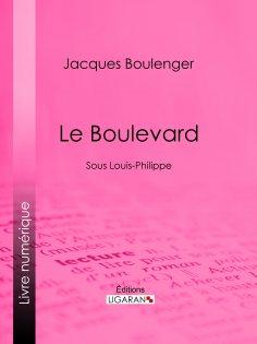 eBook: Le Boulevard
