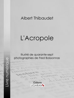 eBook: L'Acropole