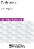 eBook: Confessions de saint Augustin
