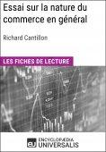 eBook: Essai sur la nature du commerce en général de Richard Cantillon