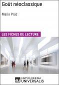 eBook: Goût néoclassique de Mario Praz