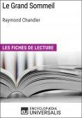 eBook: Le Grand Sommeil de Raymond Chandler