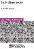 eBook: Le Système social de Talcott Parsons