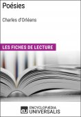 eBook: Poésies de Charles d'Orléans