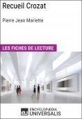eBook: Recueil Crozat de Pierre Jean Mariette