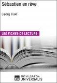 eBook: Sébastien en rêve de Georg Trakl
