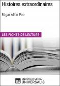 eBook: Histoires extraordinaires d'Edgar Allan Poe