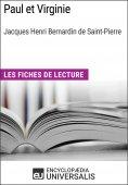 eBook: Paul et Virginie de Bernardin de Saint-Pierre