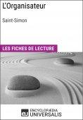 eBook: L'Organisateur de Saint-Simon