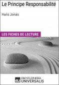 eBook: Le Principe Responsabilité d'Hans Jonas