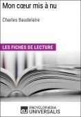 eBook: Mon cœur mis à nu de Charles Baudelaire