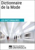 eBook: Dictionnaire de la Mode