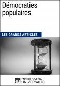 eBook: Démocraties populaires