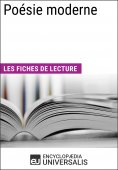 eBook: Poésie moderne