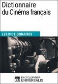 eBook: Dictionnaire du Cinéma français
