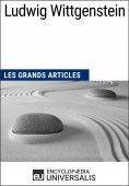 eBook: Ludwig Wittgenstein