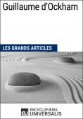 eBook: Guillaume d'Ockham