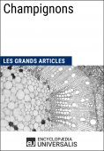 eBook: Champignons