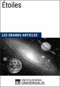 eBook: Étoiles