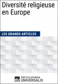 eBook: Diversité religieuse en Europe