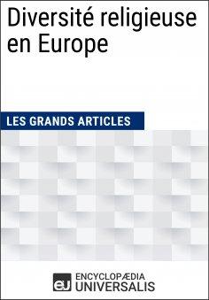 eBook: Diversité religieuse en Europe