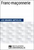 eBook: Franc-maçonnerie