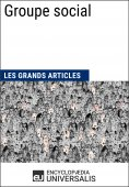 eBook: Groupe social