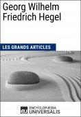 eBook: Georg Wilhelm Friedrich Hegel