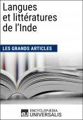 eBook: Langues et littératures de l'Inde