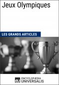 eBook: Jeux Olympiques