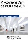 eBook: Photographie d'art de 1950 à nos jours