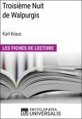 eBook: Troisième Nuit de Walpurgis de Karl Kraus