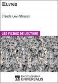 eBook: Œuvres de Claude Lévi-Strauss
