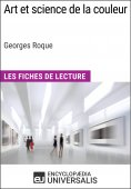 eBook: Art et science de la couleur de Georges Roque