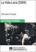 eBook: La Vida Loca de Christian Poveda