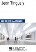 eBook: Jean Tinguely